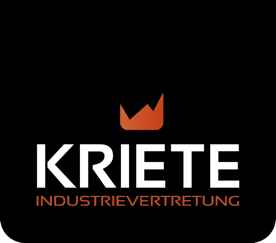 KRIETE-INDUSTRIEVERTRETUNG